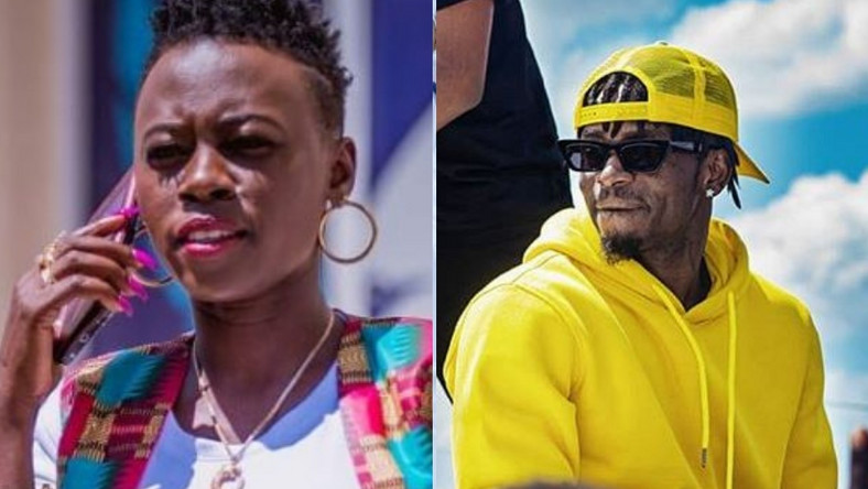 ¨Diamond taught me perseverance, hard work and resilience¨ Akothee confesses