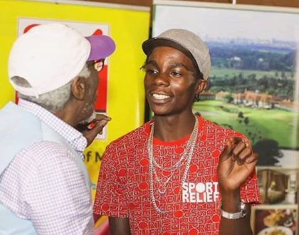 My father is a preacher and he respects my songs- 'Zimenishika' Hitmaker Zzero Sufuri