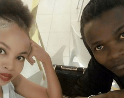 Juliani finally speaks about his coparenting relationship with ex girlfriend, Brenda Wairimu