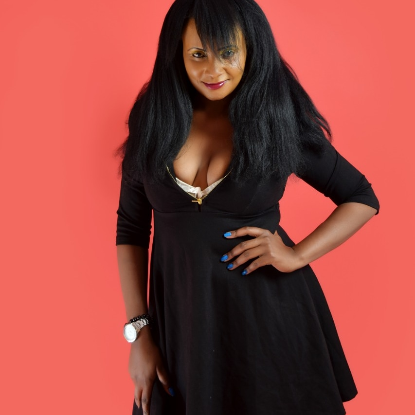 """""""I'm tired of being the side chick"""" Kenyan singer cries out"""