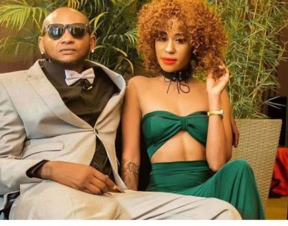 """Nawadai pesa mingi sana!"" Colonel Mustafa claims Nairobi Diaries management is using Trap King Chrome to tarnish his name"