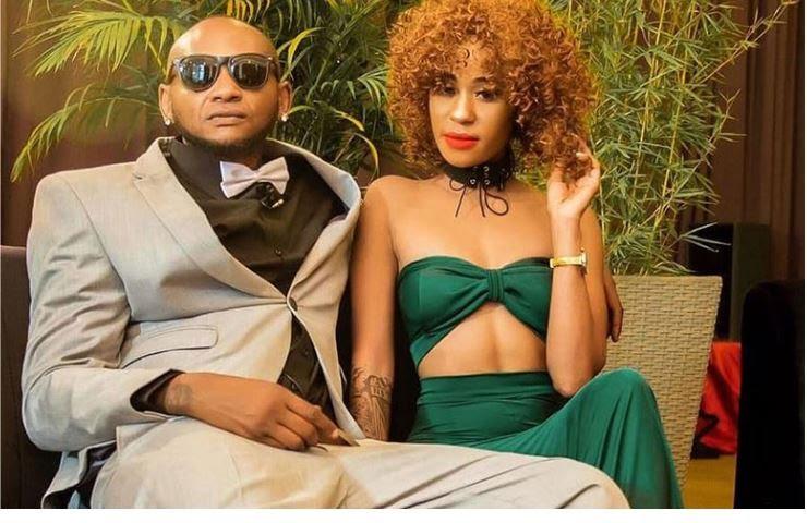 """Nawadai pesa mingi sana!"" Colonel Mustafa claims Nairobi Diaries management is using Trap King Chrome to tarnish his name"