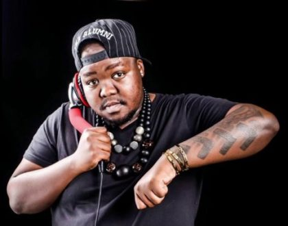 Heavy K has teamed up with King Monda and Boohle on 'Qondile' and it's a big tune (Video)