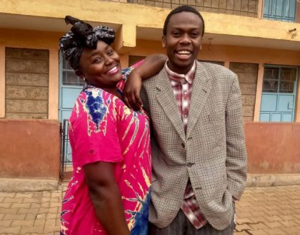 Issa joke! Fans in denial as Real Househelps of Kawangware duo is set to tie the knot