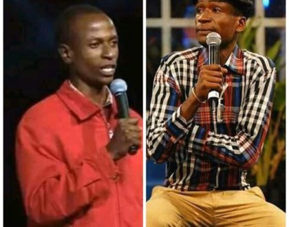 """We are all to blame for AKA and Mswahili's deaths!"" Chipukeezy eulogizes his late colleagues"