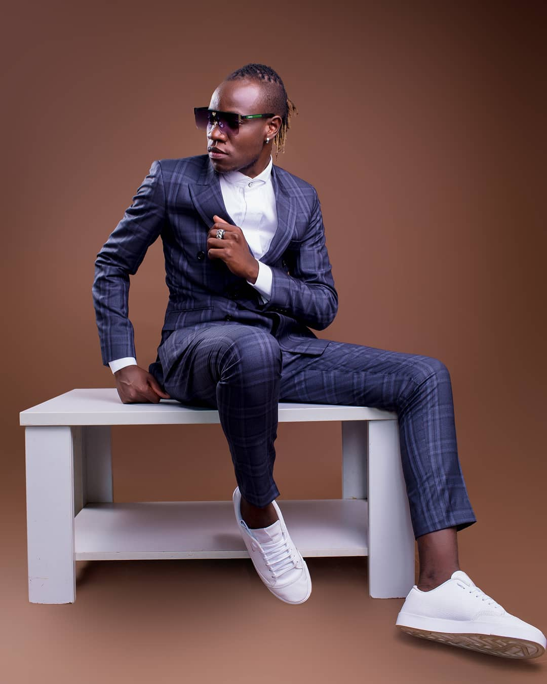 Guardian Angel takes the gospel higher with 'Tawala'