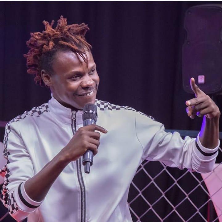 Eko Dydda the king is back with new tune 'Iwake'