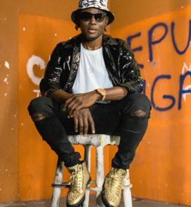 DJ Shinski ready to 'Bounce' with Arrow Bwoy