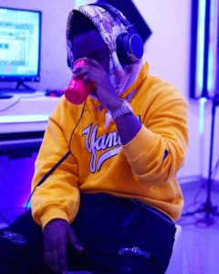 Rayvanny cries his heart out in his new jam Naogopa