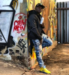 """Khaligraph Jones back with a real story on 'Ruby"""""""