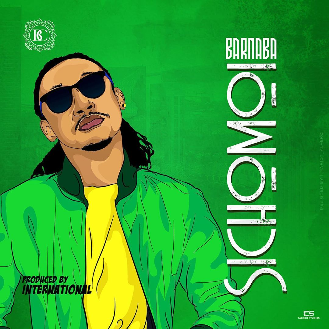 Barnaba says 'Sichomoi' in new love song