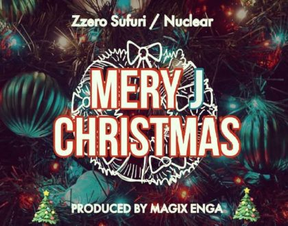 Zzero Sufuri gives us early Xmas Song