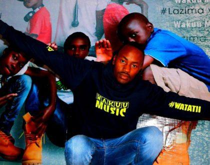 Wakuu Music join the wave on Twa Twa