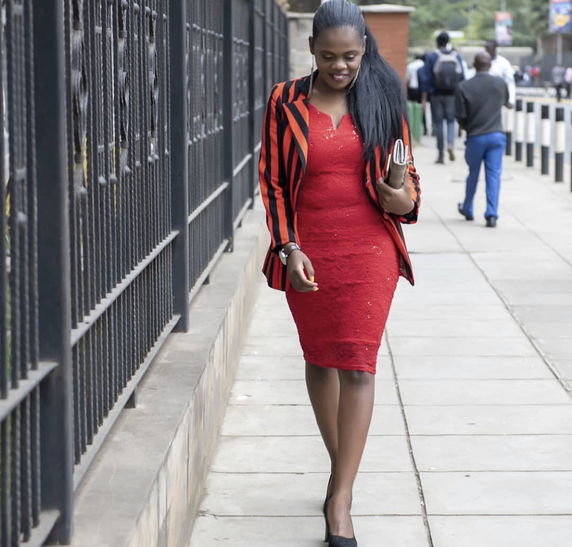 Betty Bayo warns women against walking into marriages blindly — like she did with Kanyari