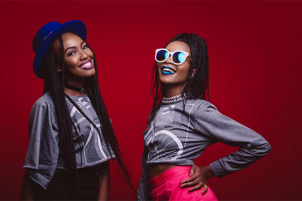 Band Beca's new jam 'Kionjo' is a massive hit (Video)