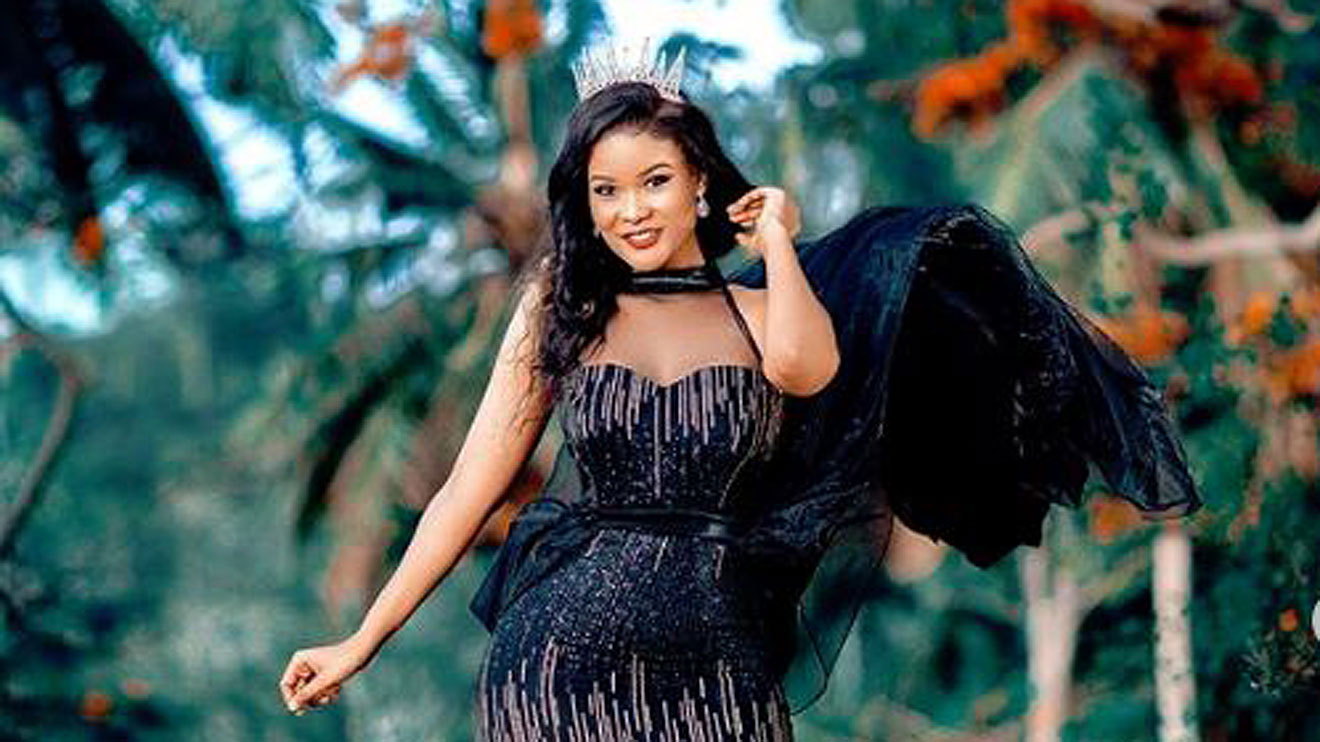 Hamisa Mobetto treats fans with new jam titled 'Nipotezee' (Video)
