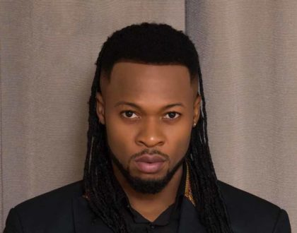 Flavour's new collabo with Larry Gaaga dubbed 'Tene' is a big tune (Video)