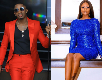 ¨Even after breaking up with me first, she started whining and calling me out¨ Juma Jux blasts Vanessa Mdee