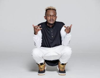 Kwesta has linked up with Rich Homie Quan on 'Run It Up' and it's a massive hit (Video)
