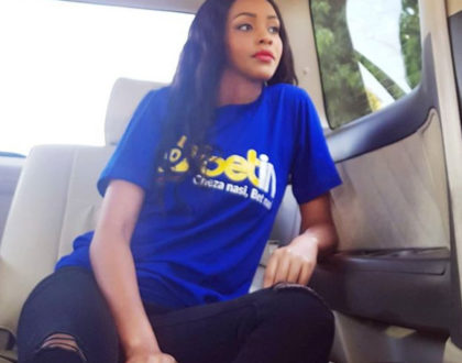 ¨It was very difficult¨ Joey Muthengi narrates her struggles after she quit Citizen TV
