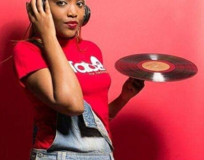 Top Kenyan female DJ finally introduces her lover to her parents in a private traditional event