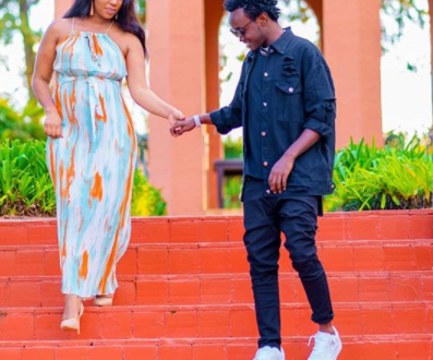 Bahati lavishes Diana to an exotic birthday treat [photos]