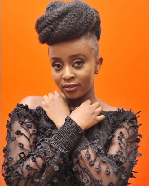 ¨Gangster points zake zilikuwa zimexceed limit¨ Nadia Mukami narrates her worst breakup experience
