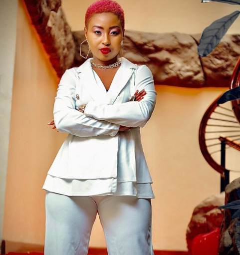 ¨Wanatafuta tu riziki yao!¨ Vivian comes to the defense of disputed Gengetone artists