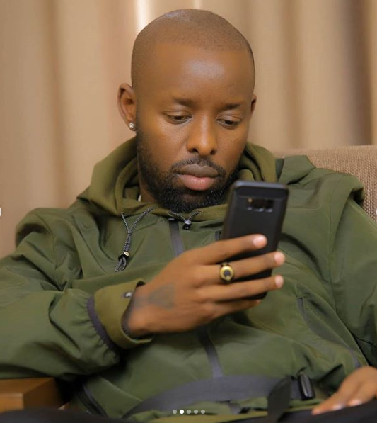 ¨Strengthen the weak & downtrodden¨ Eddy Kenzo´s cryptic message ahead of Rema´s introduction ceremony