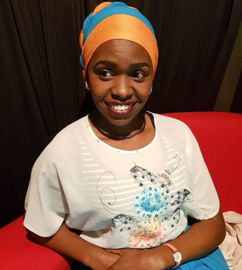 ¨Let us find each other¨ Comedian Zeddy calls upon women who have suffered miscarriages like her, in emotional post