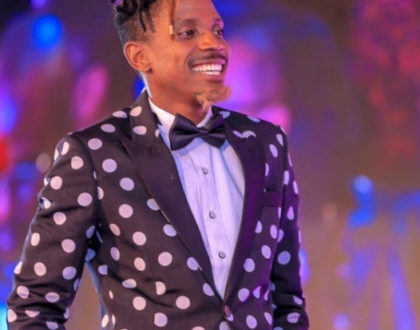 Eric Omondi narrates days he would ask ¨Why don´t I have money yet people think I´m rich?¨