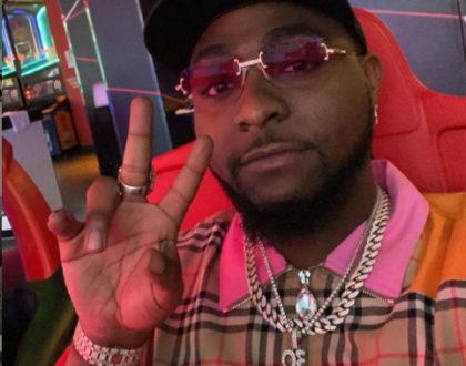 Nigerian star, Davido reportedly arrested following a scuffle with a fan in Dubai