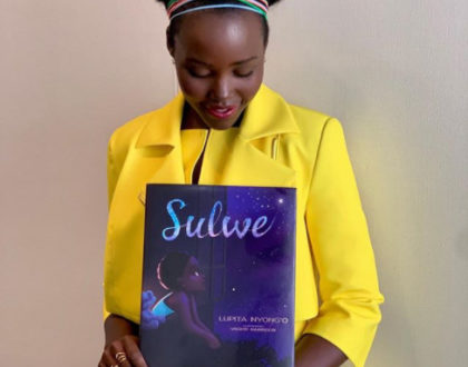 Lupita Nyong´o stuns the world with lyrical melody to her book ¨Sulwe¨