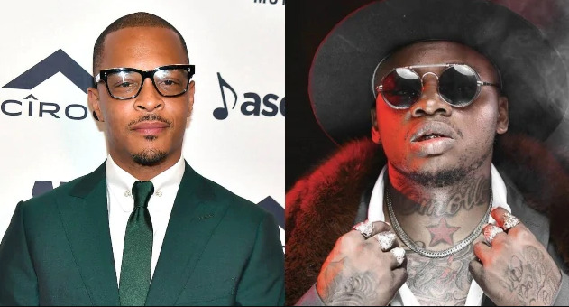 It´s a date! Khaligraph confirms American rapper T.I´s attendance at the Jameson Connect concert