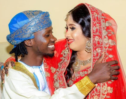 WCB Producer, Lizer Classic weds his stunning beauty in a colorful event [photos]