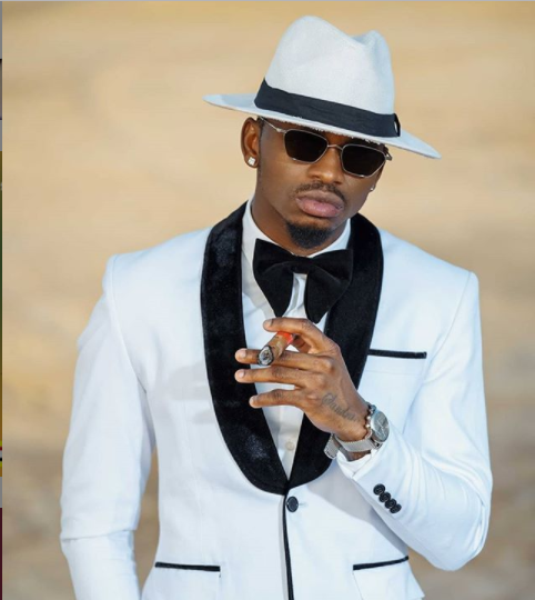 Diamond proudly tops CNN´s 10 Best African Artists List as the only East African artist