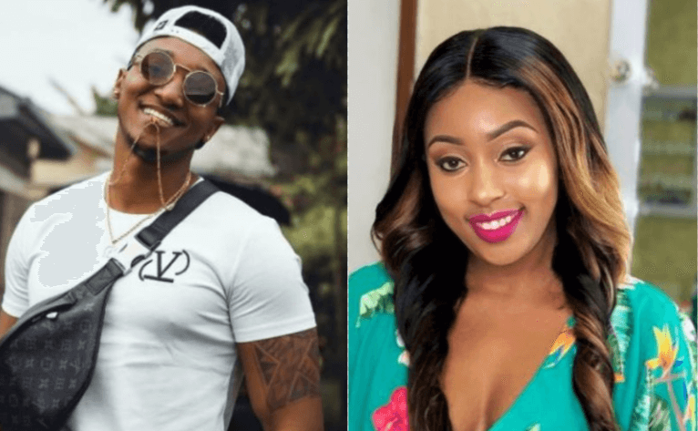 ¨Thanks for not giving up on me¨ Socialite, Amber Ray pens remorseful love letter to lover, Brown Mauzo