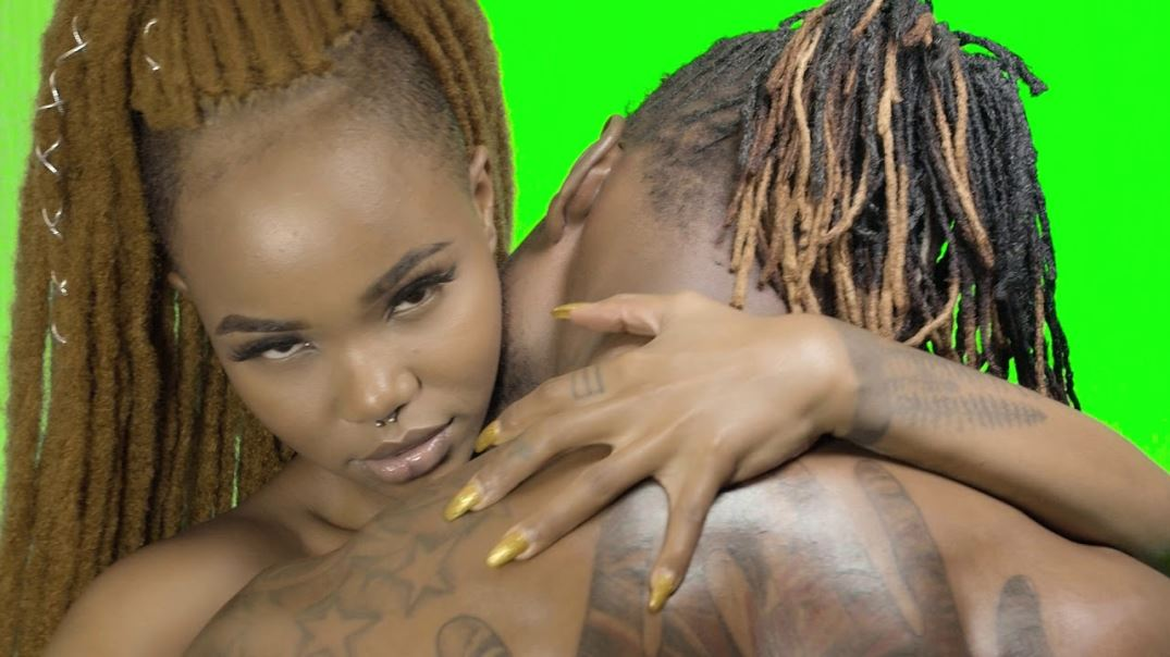 Timmy Tdat reveals the main reason he pulled down 'Vitamin U' raunchy music video