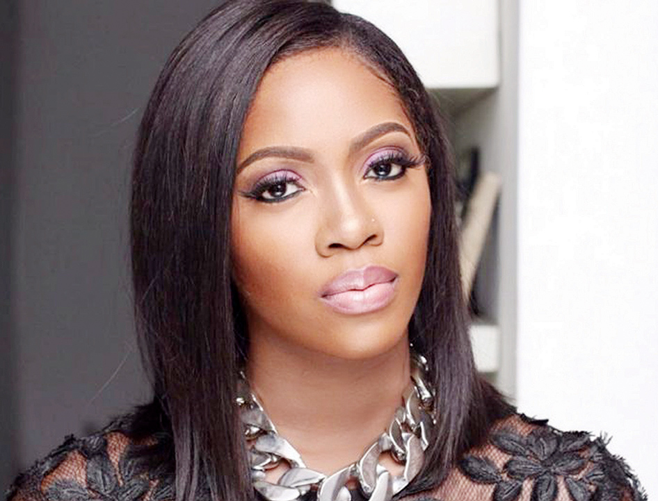 Tiwa Savage releases new jam dubbed 'Attention' and it's really dope (Video)