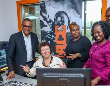 TRACE Mziki set to take over the Kenyan entertainment scene
