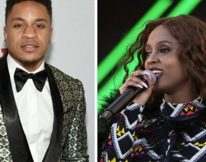 Rotimi is the man I wish to spend the rest of my life with - Vanessa Mdee declares