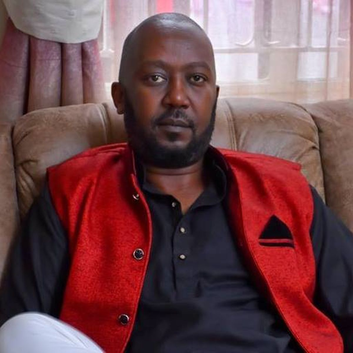 I have a proper wife, but I´ve been single for 4 years - Andrew Kibe makes shocking revelation