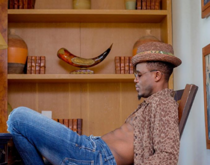 "Shock as Ali Kiba denies attacking Diamond on Instagram: ""That was not me"""