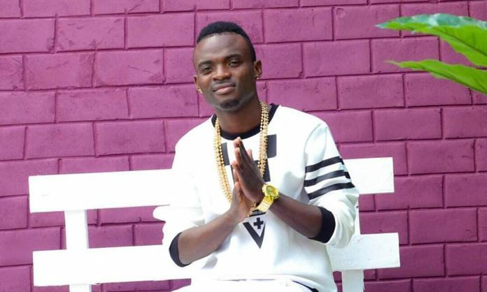 Beka Flavour has dropped a new single dubbed 'Hapa Kazi Tu' and we love it (Video)