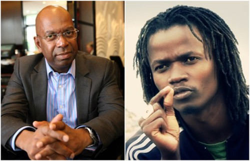 ¨Bob was my kind of person¨ Juliani reveals his insecurities after Collymore´s death