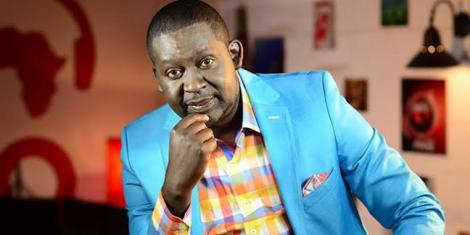 Mwalimu Churchill responds after KOT roast him for mismanaging comedians