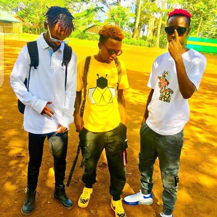Wakuumusic treat us to their best and lit hit 'Tandika'