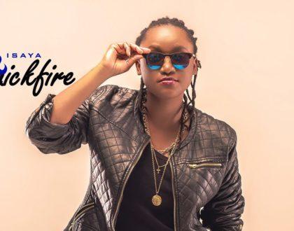 Rapper Fena Gitu blasts fellow Kenyan artists for missing her album launch