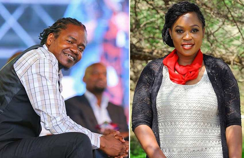 Jua Cali´s wife´s message to his female fans - I can understand your innocence