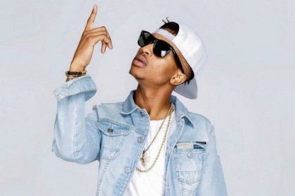 Emtee featured in J Molley's new hit titled 'Going Down' (Video)